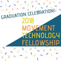 Celebrate Our 1st Graduating Movement Tech Cohort!