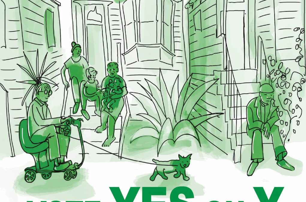 Yes on Y: Protect Oakland Renters