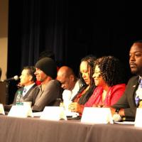Chinatown Candidate Forum a Success