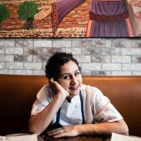 Reem's: Nourishing the People's Movement