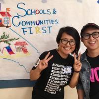 Steps Closer Towards Increased School Funding