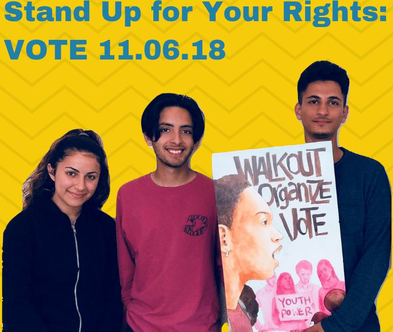 Mobilizing Oakland Voters for Nov. 6