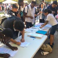 Mobilizing the Youth Vote in 2017 and Beyond