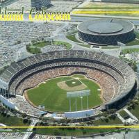 Poll: A's Should Invest in Coliseum Site