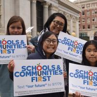 A Generation Later, Corporations Are Still Cheating Oakland Kids Out of Good Schools