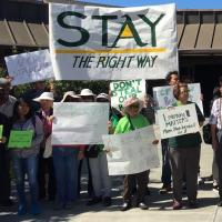 Oakland Rising's Poll Finds Overwhelming Support to Keep A's in East Oakland