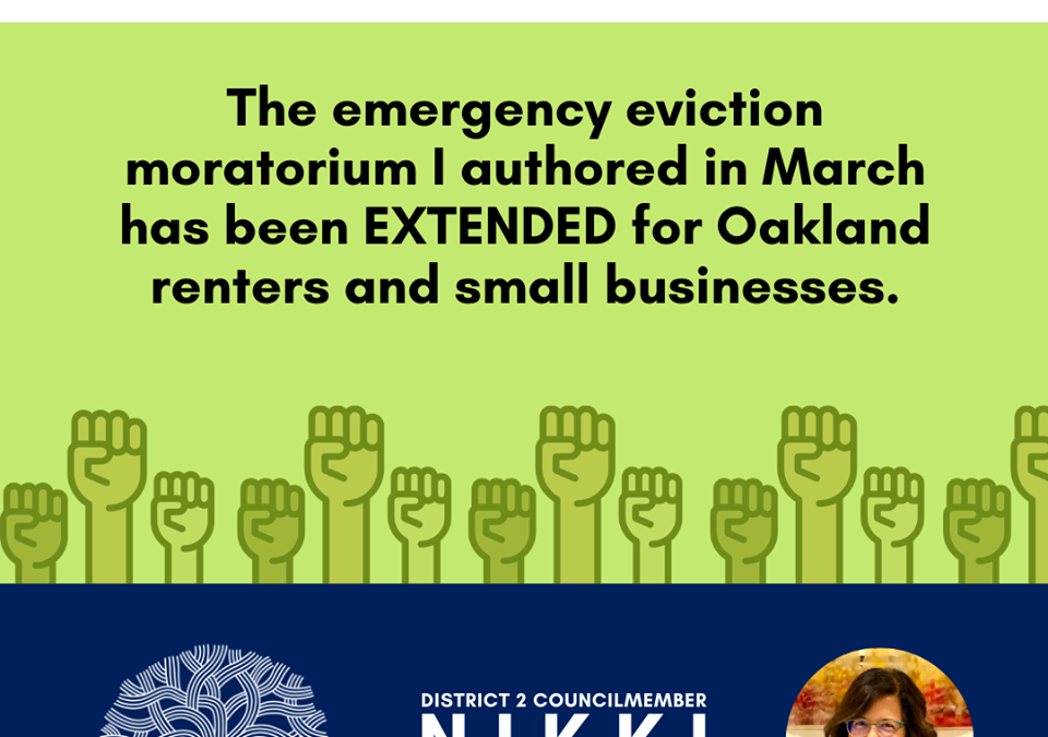 Tell City Council to finally stand up Oakland's new worker department