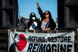 The Defund Oakland Police Coalition Celebrates 2nd Major Victory of the Week