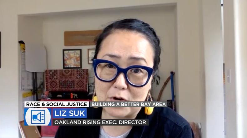 Oakland launches civilian crisis response team to handle nonviolent mental health calls