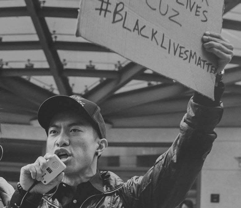 OAKLANDVOICES.US: Oakland organizations working toward solidarity between Black and Asian communities
