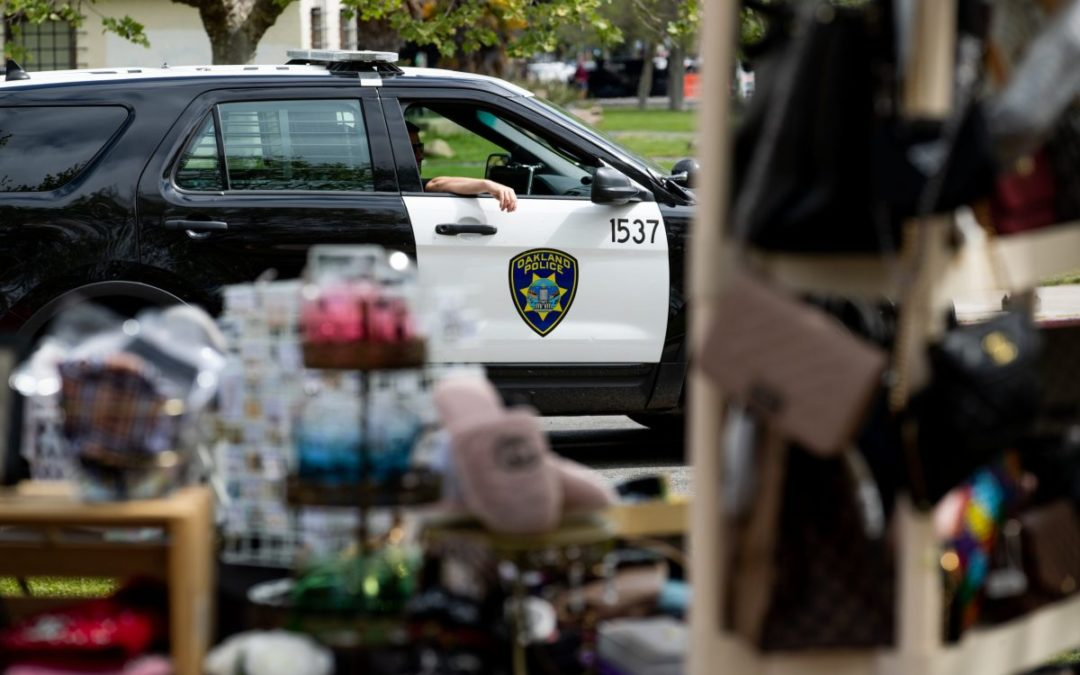 Maintain police spending or invest in alternatives: What do Oaklanders really want?