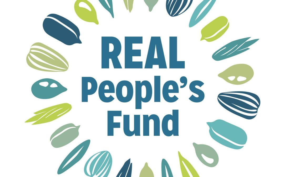REAL People's Launch