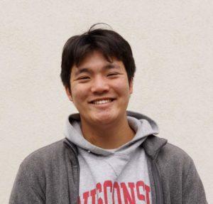 Joshua Park (Pronouns: he/him)